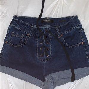 Windsor Shorts